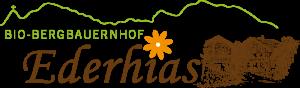 Ederhias Logo neu